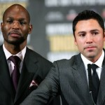 Oscar, Haymon, and the Wilshire Blvd. Freeze-Out; Magno's Monday Rant