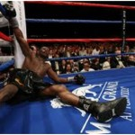 Jermain Taylor: Into The Abyss