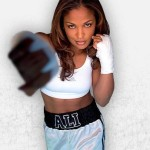 Combining Boxing and Elegance: Female TV Personalities Who are Boxing Stars Too