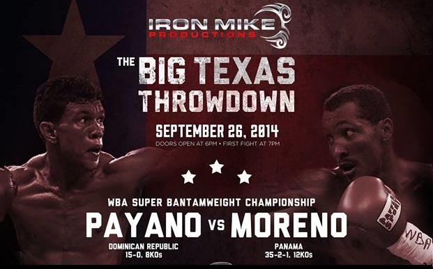 Big-Texas-Throwdown-Payano-vs-Moreno