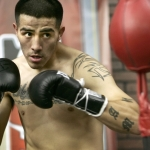 Brandon Rios Fights His Way To A New Beginning