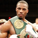 Chad Dawson Returns to Showtime, 10/4 Vs. Karpency