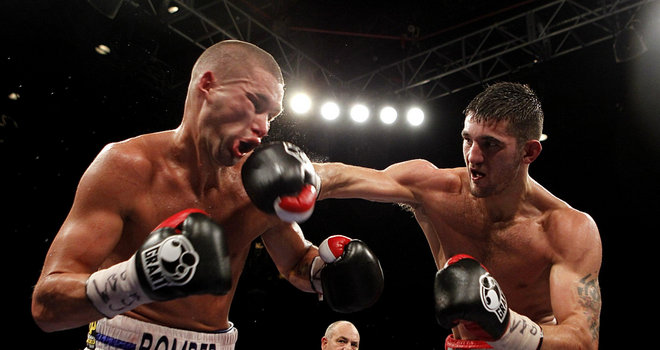 Cleverly-v-bellew-
