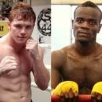 Clottey Confirmed for Canelo Alvarez, 12/6 in Houston