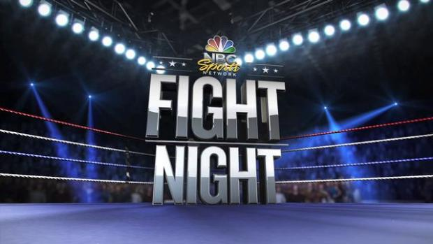 fight of the night
