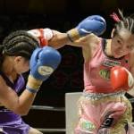 Double Header in Osaka: Women's Boxing – The Weekly Wrap Up