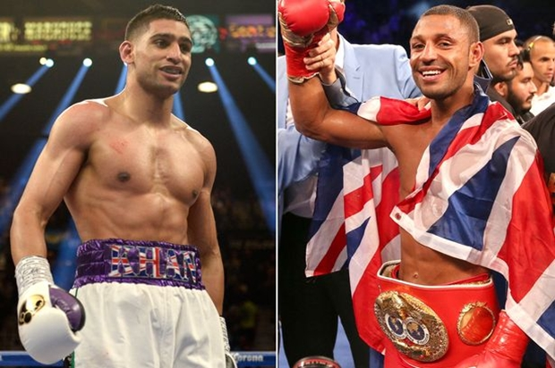 Khan-Brook