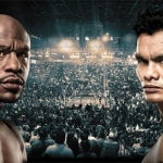 Watch Mayhem: Mayweather vs. Maidana 2 Weigh-in Live