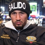 It's Do or Die for Orlando Salido This Saturday in Tijuana