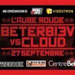 """Beterbiev vs. Cloud Headlines """"Red Dawn"""" in Montreal"""