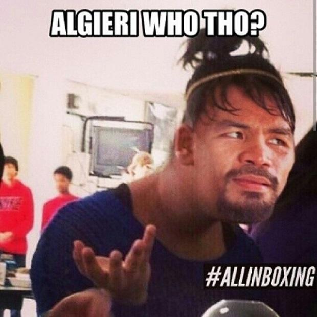 algiwho