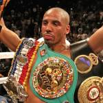 Point/Counterpoint: Is Andre Ward Still Number One At 168?