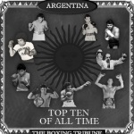 Argentina's All-Time Top 10