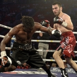Beterbiev Smashes Cloud in Two, Makes Statement