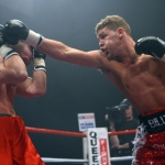 Korobov-Saunders Title Clash Headed to Fury-Chisora Undercard?