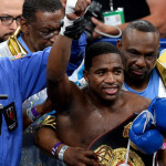 Broner Steals Show in Showtime Showcase Triple-Header