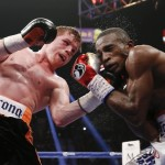 Time Running Short On Canelo Alvarez
