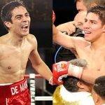 Jessie Vargas vs. Antonio DeMarco on Pacquiao-Algieri Undercard