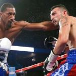 WBO Shocker: Korobov to Fight Demetrius Andrade for Vacant Middleweight Belt