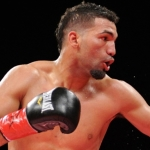 Edwin Rodriguez Added to Golovkin-Rubio Undercard
