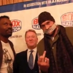 Tyson Fury vs Derek Chisora: Calm Before The Storm