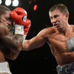 Abraham, Golovkin Heavy Betting Favorites in February Title Fights