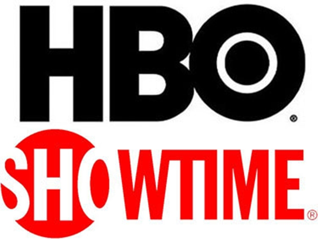 hbo showtime