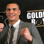 Anthony Ogogo Goes Under the Knife