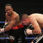 Kirkland-Rosado Off, Kirkland Walks Away; TR Vs. GBP Bout Likely Replacement