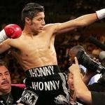 Jhonny Gonzalez: Five Greatest Hits