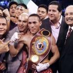 Estrada Outclasses, Stops Segura in Eleven