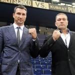 Klitschko-Pulev Heats Up, HBO Dives In