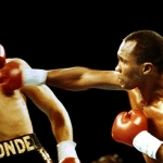 Historical Fight Night: Sugar Ray Leonard vs. Manny Pacquiao