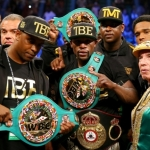 Five (Realistic) Next Opponents for Floyd Mayweather