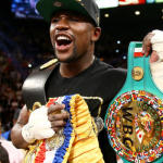 Mayweather Outclasses Maidana in Rematch, Other Mayhem PPV Results