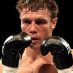 Michael Katsidis Facing Burglary Charges, Coyle Fight in Jeopardy