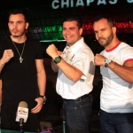 Chavez vs. Alvarez in Battle of Brothers, 9/27 in Mexico