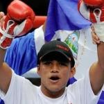Gonzalez Stops Yaegashi in Nine, Takes WBC Title