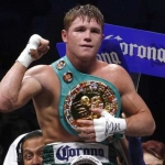 Canelo Injured, Withdraws from Clottey Fight