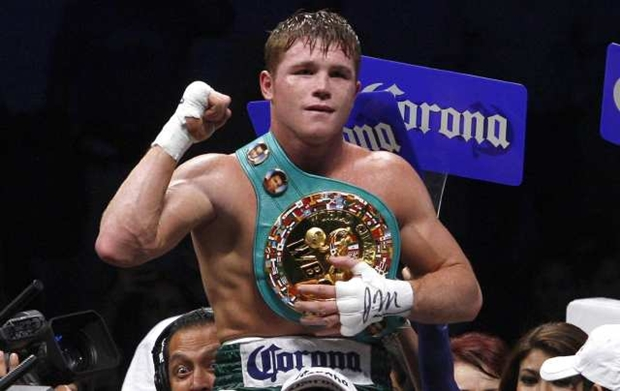 World Boxing Council´s Super Welterweight