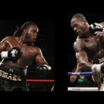 King, De la Hoya Deny Stiverne-Wilder Deal as Deadline Approaches