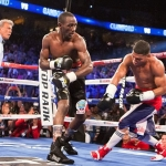 Terence Crawford's Silent Bid for Fighter of the Year