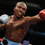 Controversial Bradley-Chaves Draw Tops Solid HBO Card