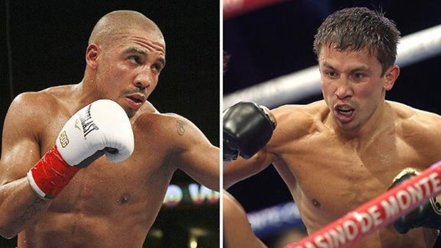 ward vs. golovkin