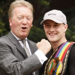Ricky Burns' Next Opponent: Frank Warren