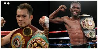 Donaire-Walters