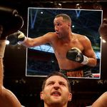 "James DeGale not ""Big Enough"" says Carl Froch"