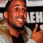 DeGale vs. Periban Signed for Cleverly-Bellew II undercard, 11/22