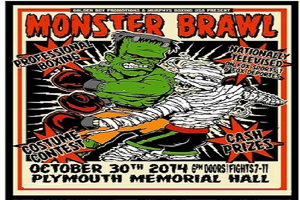 Monster Brawl GBP