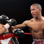 Barthelemy, Martirosyan, Karpency Victorious in Dreary Showtime Triple-Header